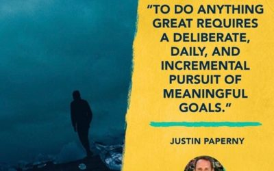 Thriving Launch: Strength of Mind With Justin Paperny